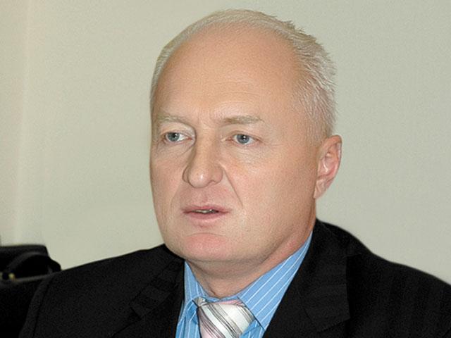 Под суд идёт бывший мэр Курчатова